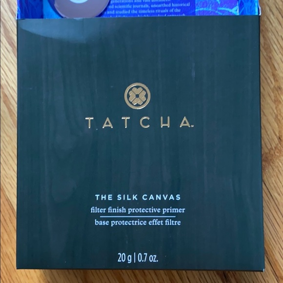Tatcha Silk Canvas Primer
